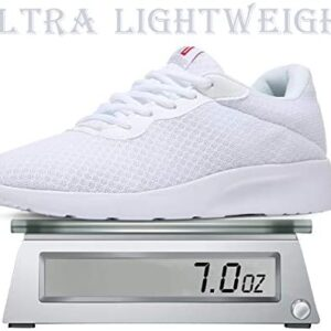 MAITRIP Mens Lightweight Breathable Mesh Running Sneakers (Size:US7-US14)