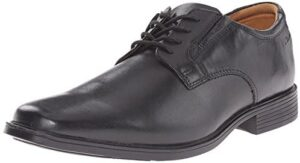 Clarks Men's Tilden Plain Oxford