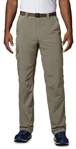 Columbia Men's Silver Ridge Cargo Pants