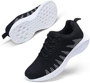 VEPOSE Women's 07 Running Shoes Sports AthleticTennis Gym Shoes Fashion Sneakers