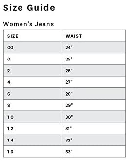 Lucky Brand Women's Mid Rise Easy Rider Bootcut Jean