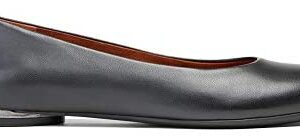 Vionic Women's Jewel Hannah - Ladies Ballet Flats with Concealed Orthotic Arch Support
