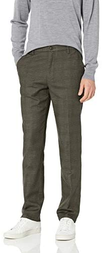 Amazon Brand - Goodthreads Men's Athletic-Fit Wrinkle Free Dress Chino Pant