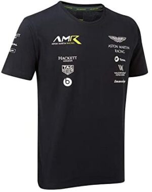 Aston Martin Racing Team Tee