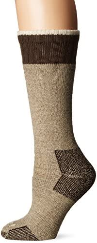 Carhartt Women's Extremes Cold Weather Boot Sock, 1 Pair