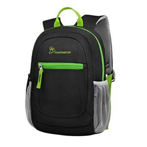 Mountaintop Backpack for hiking travel