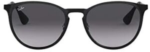 Ray-Ban Rb3539 Erika Metal Round Sunglasses