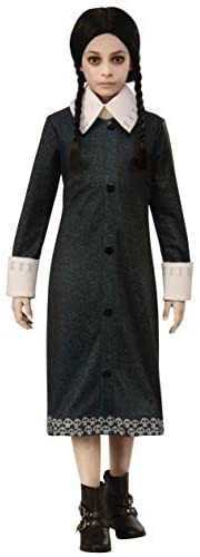 Rubie's Costume Wednesday The Addams Family Animated Child Costume