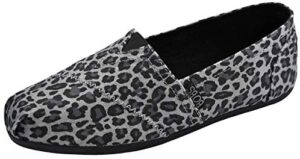 Skechers BOBS from Women's Bobs Plush - Hot Spotted