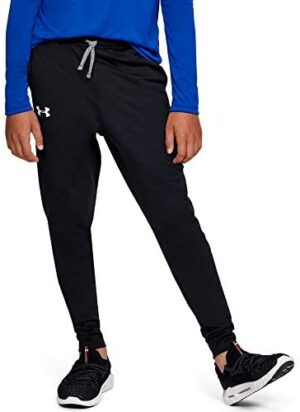 Under Armour Boys' Brawler Tapered Training Pants