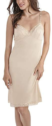 Vanity Fair Women's Full Slips for Under Dresses