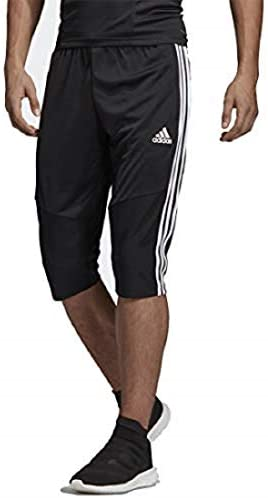 adidas Men's Tiro 19 3/4 Length Training Pants