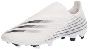 adidas Men's X Ghosted.3 II Firm Ground Soccer Shoe