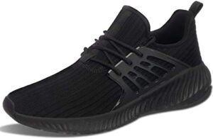 Akk Womens Running Tennis Shoes - Lightweight Non Slip Breathable Mesh Sneakers Sports Athletic Work Shoes