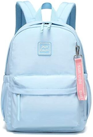 Caran·Y Casual Daypacks Kids' Backpacks Boy and Girl Over 10 Years Old (16-18 inc) Light Weight Bag for School …