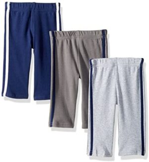 Hudson Baby Baby Cotton Pants and Leggings