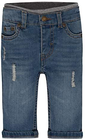 Levi's Baby Boys' Straight Fit Jeans