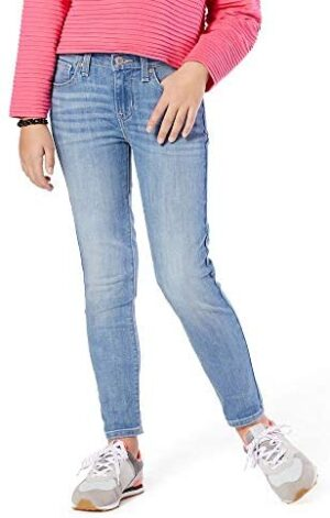 Signature by Levi Strauss & Co. Gold Label Girls' Skinny Jeans